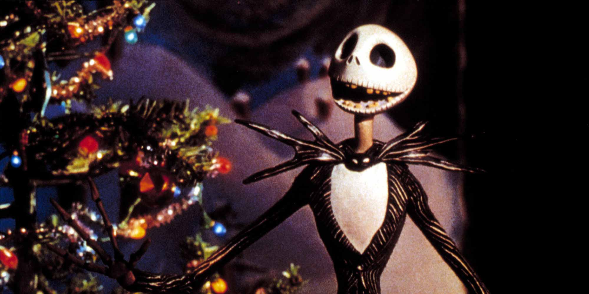 The nightmare before christmas – 10/12/16