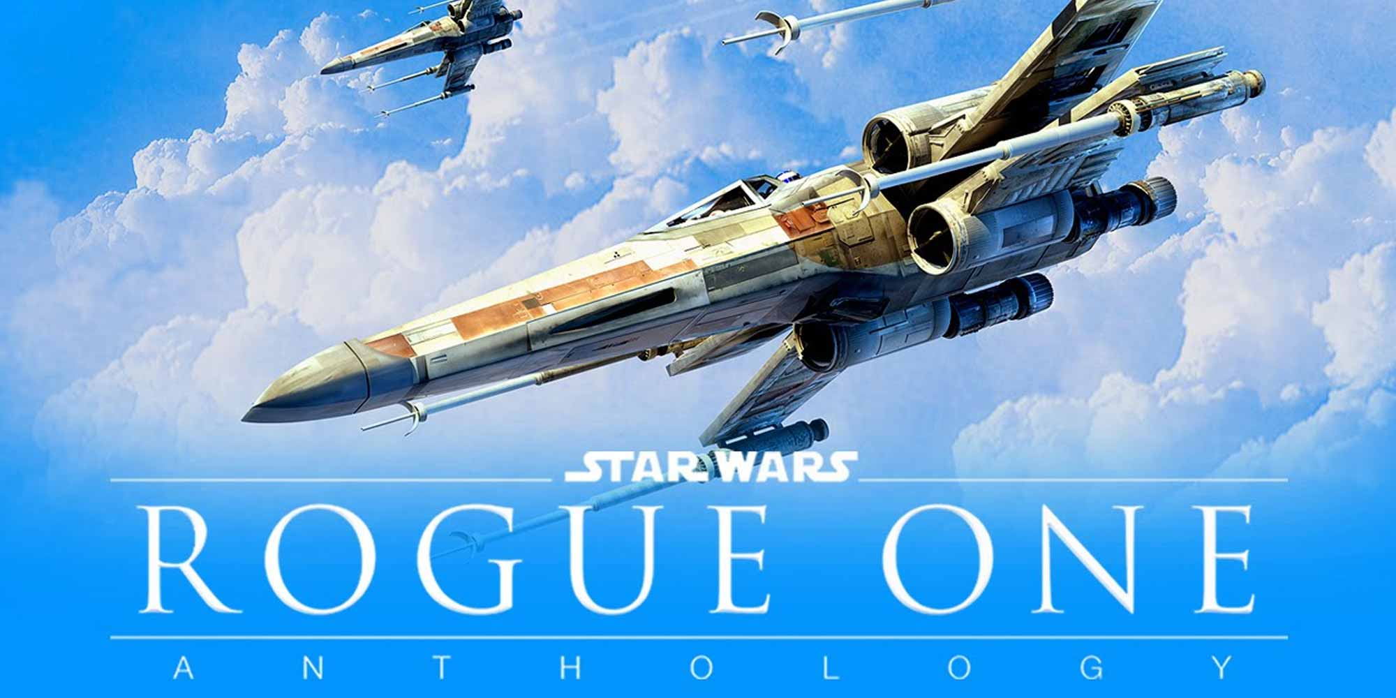 Star Wars: Rogue One – 15-29/12/16