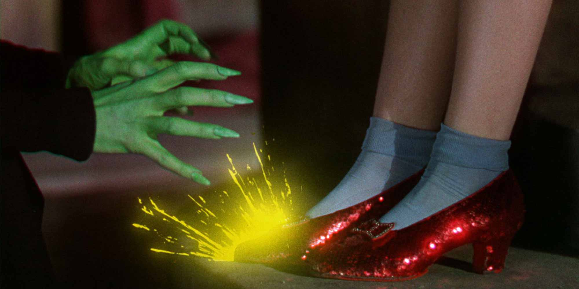 The Wizard of Oz – 07/12/16